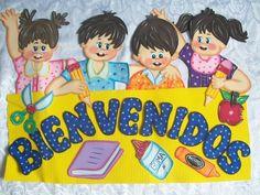 Bienvenidos a clases en foami - Imagui