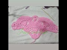 εύκολο πλεκτό σάλι με το βελονάκι μέρος 1.easy knitted shawl with crochet part 1.irene crochet - YouTube Crochet Shawl, Shawls, Beanie, Youtube, Fashion, Moda, Fashion Styles, Beanies, Fashion Illustrations