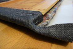 trekkeomstol07 Pocket, Bag