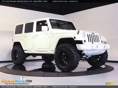 Tires and Rims Please