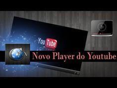 Novo player do youtube ~ canalforadoaroficial