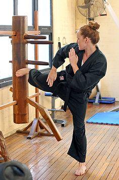 Wing Chun Kung Fu and Self Defense | Surry Hills