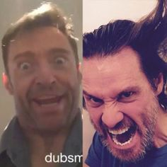 Hugh Jackman and Jim Carrey Impersonate Each Other, and It's Hilarious!