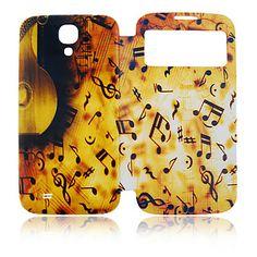 Symbool van de muziek Plastic Full Body Case voor Samsung Galaxy S4 I9500 – EUR € 6.43