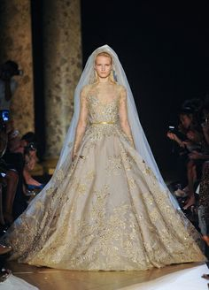 Ellie Saab Haute Couture Autunno Inverno 2012/2013