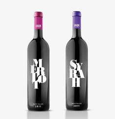 The goal of this project is to redesign wine labels for the Napa Valley Collection of JAQK Cellars – a new wine company in the Bay Area, California …