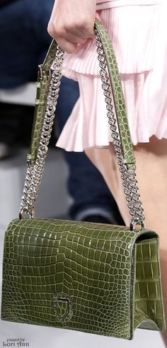 Christian Dior Spring 2016 RTW with <3 from JDzigner www.jdzigner.com