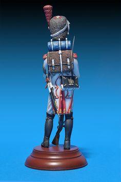 Imperial Guard Dutch Grenadier