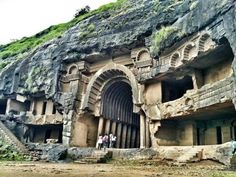 Bhaja Caves | Historical Place in Pune | HolidayLandmark Bhaje cave or Bhaja Caves is the popular tourist destination and it is also a famous historical place in Pune, India. Click this link and see full details about Bhaja Caves. #BhajaCaves #BhajeCave #Pune #Maharastra #TouristDestination #HistoricalPlace #HolidayLandmark #Travel #Tourism