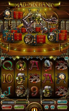 Список бездепозитні казино