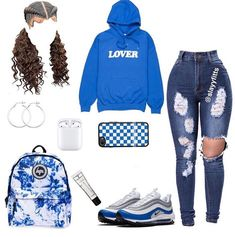 Best Picture For swag outfits fashion For Your Taste You are looking for something, and it is going Swag Outfits For Girls, Cute Teen Outfits, Cute Outfits For School, Teenage Girl Outfits, Cute Comfy Outfits, Teen Fashion Outfits, Cool Outfits, College Outfits, Stylish Outfits