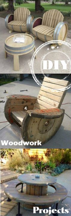 DIY Woodwork Projects ThatYou Can Start Today:http://vid.staged.com/aFksGet Your Plans and List ofMaterials and Get Going!