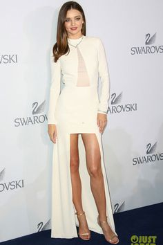 Miranda Kerr, 3 juillet 2015 | Fashion is Everywhere