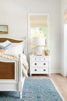 Fall Bedroom, Home Bedroom, Bedroom Decor, Bedroom Neutral, Master Bedrooms, Shop Interiors, Bedroom Vintage, Upholstered Furniture, House Design