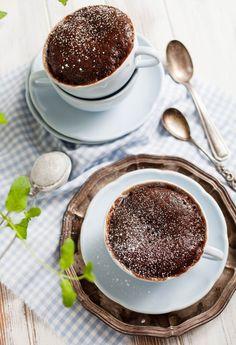 Lusta napok kedvence: csokis bögresüti liszt nélkül