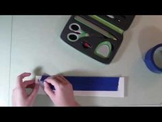 How To Transfer Vinyl using blue painters tape instead of transfer paper