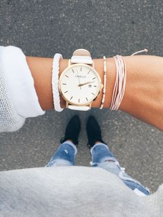 Classy • Charlize Watches