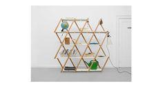 Set Bookcase by Stephanie Hornig