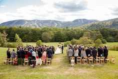 Our Newry, Maine wedding venue is ready to host your big day! With three ceremony sites to choose from, we can accommodate your wedding vision beautifully: http://mountainhouseonsundayriver.com/ #wedding #mainewedding #rusticwedding #mountainwedding #mhosr Photo Credit: Lexi Lowell Photography