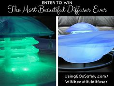 Have you entered to win this beautiful misting diffuser yet? http://www.usingeossafely.com/WINbeautifuldiffuser