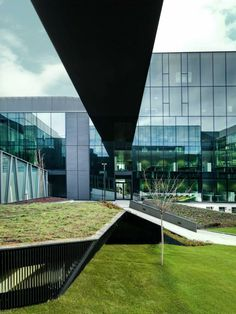 Nestlé Headquarters / Park Associati
