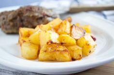 Eine tolle Kartoffelvariante mit Honig als Beilage oder Hauptspeise gelingt mit diesem würzig-süßem Rezept.