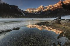 Broken Reflections by Francis Ablen on 500px