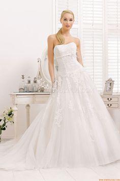 Robe de mariée Divina Sposa DS 132-24 2013