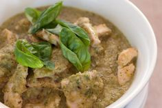 8 Delicious Thai Recipes Featuring Green Curry