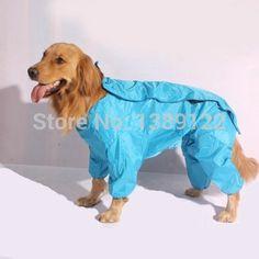 Купить товар2014 бесплатная доставка водонепроницаемый собака большая собака одежды одежда для животных на открытом воздухе спортивная спортивный roupa пункт cachorro собака плащ в категории Комбинезонына AliExpress.                      [Имя]:                        Одежда для животных моды плащ.