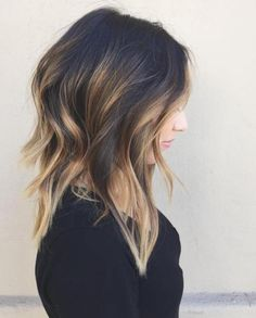 33 Balayage Hair Color Ideas You'd Love to Try in 2016
