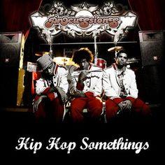 #080 Paris DJs Soundsystem - The Procussions - Hip Hop Somethings