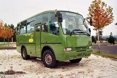 Autobuses CAMO S.A.   Fabricante de Autobuses