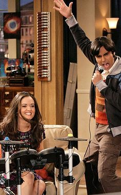 Big Bang Theory Guest Actors | The Big Bang Theory 's Geekiest and Greatest Guest Stars!
