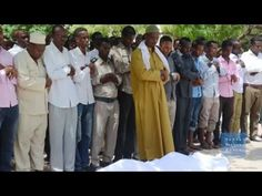 Somalia: Journalists Under Fire - YouTube | Both the Somali government and the Islamist armed group Al-Shabab are using abusive tactics to sway media coverage. The Somali federal government and regional authorities have used various abusive tactics to affect media coverage, including arrests and forced closures of media outlets, threats, and occasionally, criminal charges... | Human Rights Watch