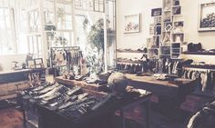 Trico Field - kids clothing in NYC