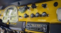 FJ40 Land Cruiser... The Coolest Car of All Time!   delsonico:   fj 40