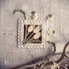 Supreme Best Stitches In Embroidery Ideas. Spectacular Best Stitches In Embroidery Ideas. Hardanger Embroidery, Ribbon Embroidery, Cross Stitch Embroidery, Embroidery Patterns Free, Learn Embroidery, Embroidery Designs, Feather Stitch, Drawn Thread, Brazilian Embroidery