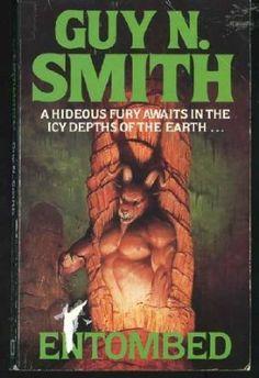 Entombed: Amazon.co.uk: Guy N. Smith: Books