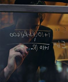 "The Social Network  ""You would have known it was written on my dorm window."""