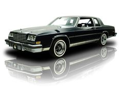 1981BuickLeSabre Limited