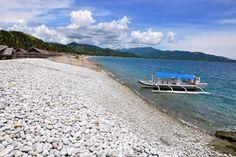 Mabua Pebble Beach, Surigao, Filipinas