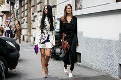 fashion Ra: sokak modası streey style