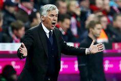 Carlo Ancelotti, Trainer, Munich, Fictional Characters, Fc Bayern Munich, Fantasy Characters, Monaco