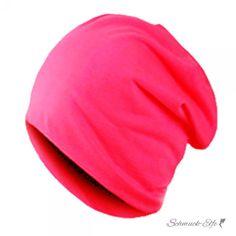 Mütze / Beanie Unisex pink