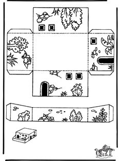 Edificio ovile