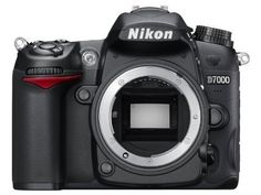 Nikon D7000 16.2MP DX-Format CMOS Digital SLR with 3.0-Inch LCD (Body Only): http://www.amazon.com/Nikon-16-2MP-DX-Format-Digital-3-0-Inch/dp/B0042X9LC4/?tag=vietrafun-20