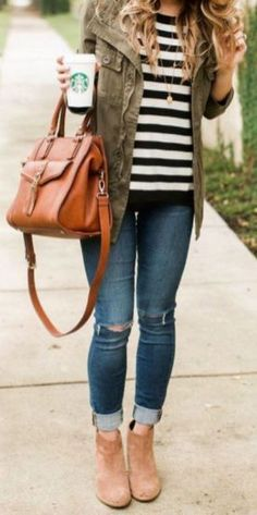 Best Comfortable Women Fall Outfits Ideas As Trend 2017 213