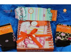 Mommy Katie: #Giveaway Keep LittleLegs Warm with Baby Legs