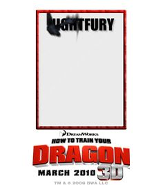 DREAMWORKS ANIMATION : How to Train your Dragon